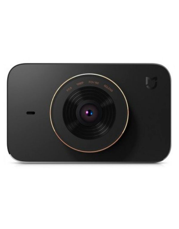 Видеорегистратор Xiaomi Mijia Driving Recorder 1S (QDJ4032GL)(Global)