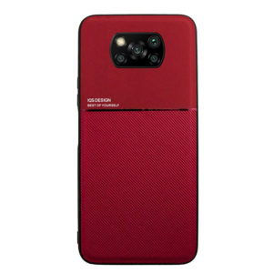 Чехол Iqs Design Xiaomi Poco X3
