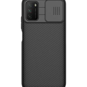 Чехол Nillkin Xiaomi Poco M3 Slide Cover