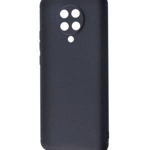 Чехол Silicon Cover Xiaomi Poco F2 Pro