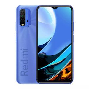 Смартфон Xiaomi Redmi 9T 4/64Gb Blue