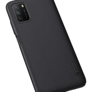Чехол Nillkin Xiaomi Poco M3 Super Frosted Black