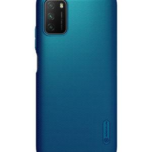 Чехол Nillkin Xiaomi Poco M3 Super Frosted Blue