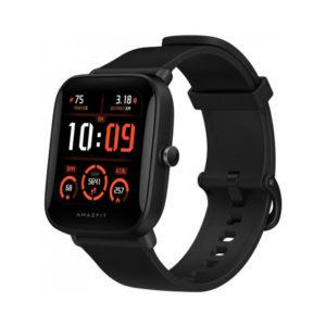 Умные часы Amazfit Bip U Pro Black