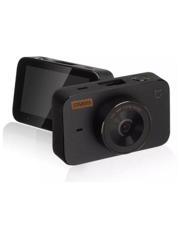 Видеорегистратор Xiaomi MiJia Car Driving Recorder Camera 1S (MJXCJLY02BY)
