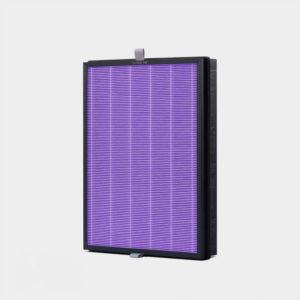 Антибактериальный фильтр для приточного воздухоочистителя Xiaomi SmartMi Fresh Air System Wall Mounted White (XFXT02-FLG)