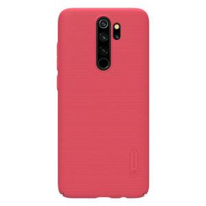 Чехол Nillkin Xiaomi Redmi Note 10 Pro Super Frosted Red
