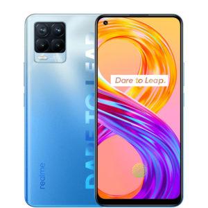 Смартфон Realme 8 Pro 8/128GB Синий