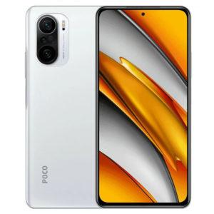 Смартфон Xiaomi Poco F3 6/128Gb Arctic White