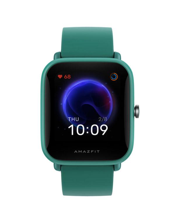 Умные часы Amazfit Bip U Green