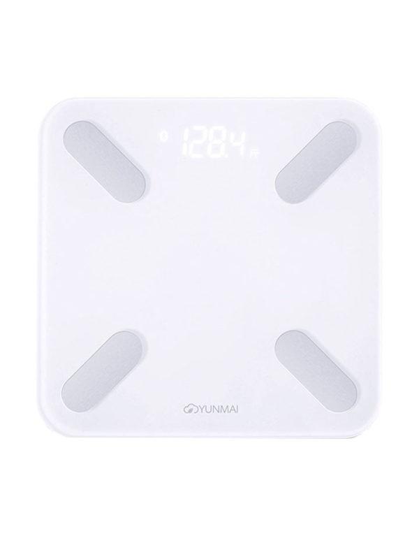 Умные весы Xiaomi YUNMAI M1825 White