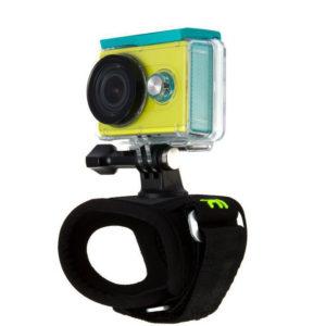 Браслет-ремень для крепления портативной спортивной экшн-камеры Xiaomi Yi на руку