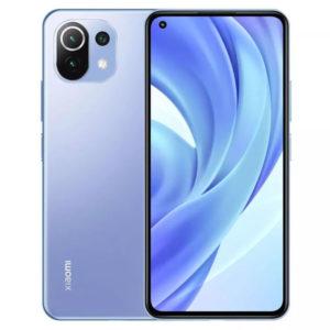 Смартфон Xiaomi Mi 11 Lite 8/128Gb Bubblegum Blue
