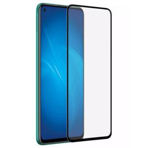Защитное стекло 3D Xiaomi Mi 10t