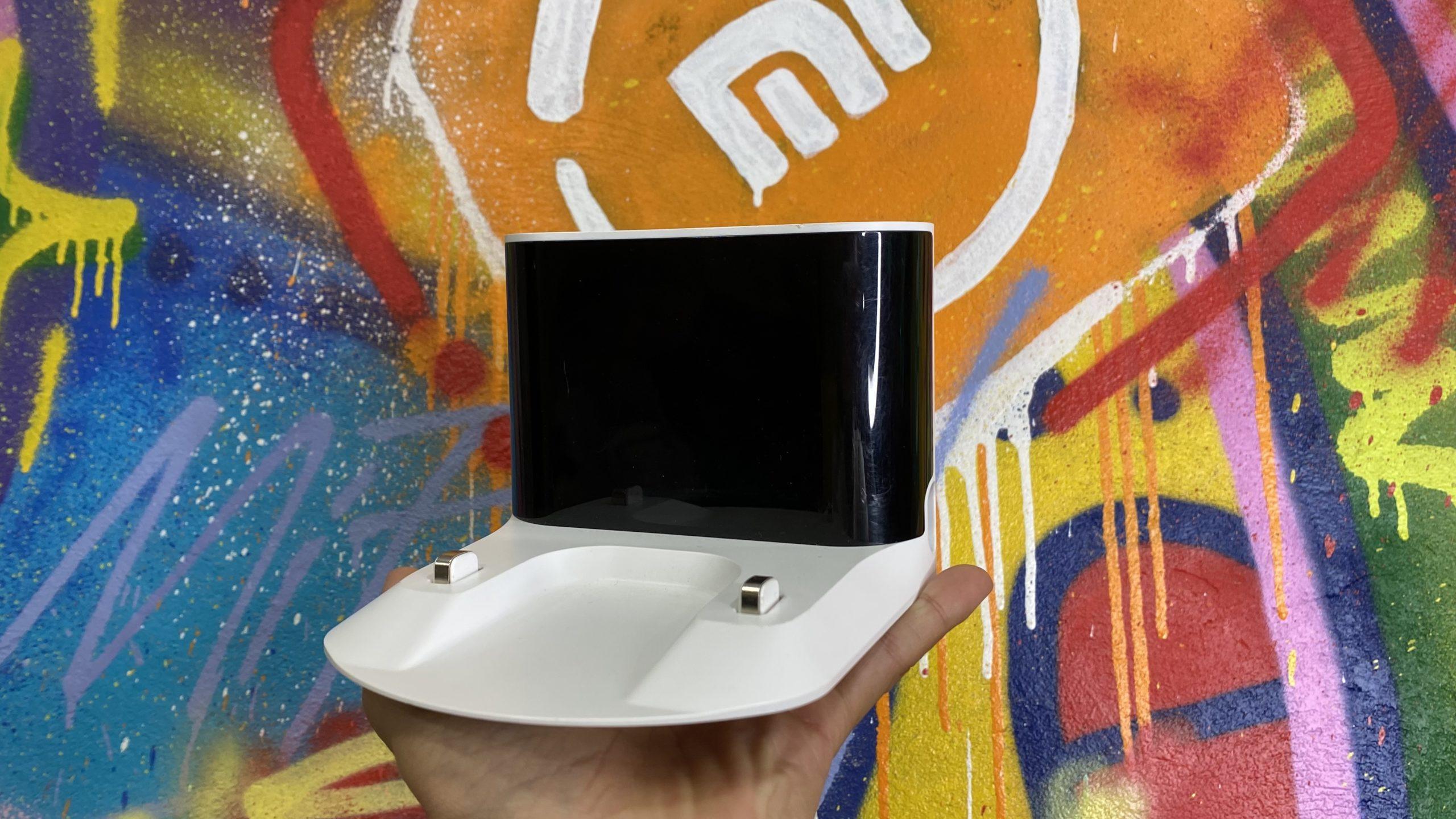 Док станция Xiaomi Mi Roborock Sweep One S50 – S55 (CDZ02RR)