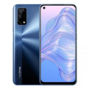 Смартфон Realme 7 5G 6/128GB балтийский синий