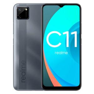 Смартфон Realme C11 2/32GB Серый