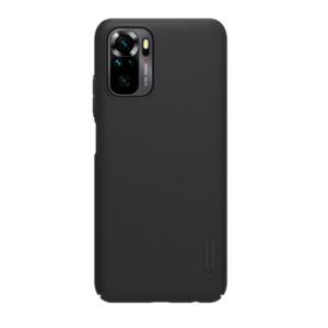 Чехол Nillkin Xiaomi Redmi Note 10 Super Frosted Black