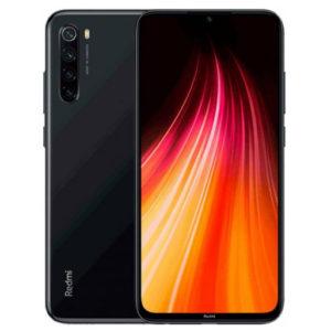 Смартфон Xiaomi Redmi Note 8 (2021) 4/64Gb Space Black