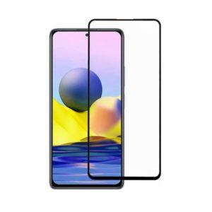 Защитное стекло 3D Xiaomi Redmi Note 10
