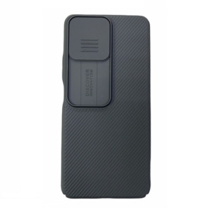 Чехол Nillkin Xiaomi Mi 11 Lite Slide Cover Black