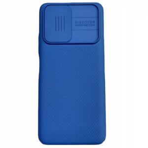 Чехол Nillkin Xiaomi Poco X3 GT Slide Cover Blue