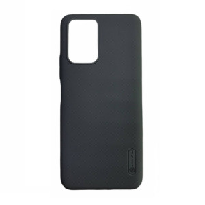 Чехол Nillkin Xiaomi Poco X3 GT Super Frosted Black