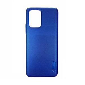 Чехол Nillkin Xiaomi Poco X3 GT Super Frosted Blue