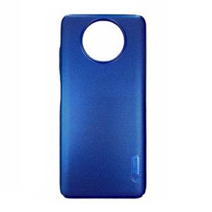 Чехол Nillkin Xiaomi Poco X3 Super Frosted Blue
