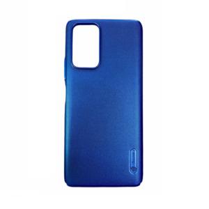Чехол Nillkin Xiaomi Redmi Note 10 Pro Super Frosted Blue