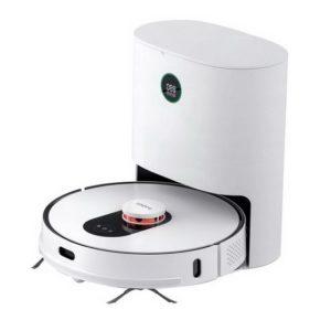 Робот-пылесос Roidmi EVE Plus Robot Vacuum с базой самоочистки (SDJ01RM)