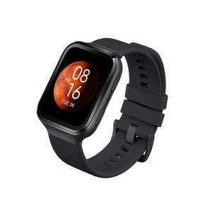 Умные часы Xiaomi 70mai Saphir Watch WT1004 Black