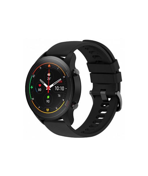 Умные часы Xiaomi Mi Watch Black