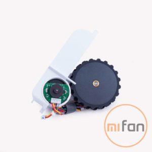 Колесо Xiaomi Mi Robot Vacuum-Mop P / Mijia LDS / Viomi V2 Pro / V3 (L) белый