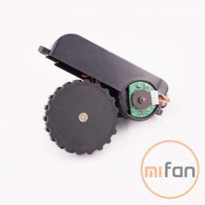 Колесо Xiaomi Mi Robot Vacuum-Mop P / Mijia LDS / Viomi V2 Pro / V3 (R) черный