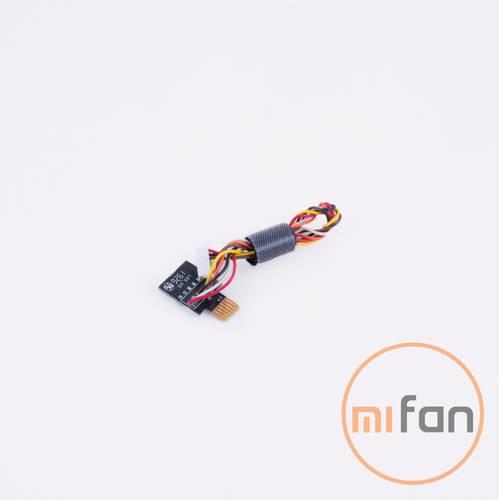 Шлейф подключения мотора турбо щетки Xiaomi Mi Roborock Sweep One S50 - S55