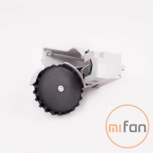 Колесо Xiaomi Mi Robot Vacuum-Mop SKV4093GL (Mijia 1C) / Dream F9 (L) (деталь с разбора)