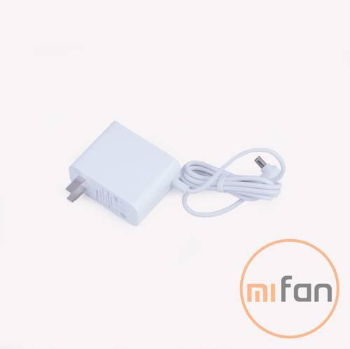 Блок питания Xiaomi Mi Robot Vacuum-Mop P (Mijia LDS) (китайская вилка) белый