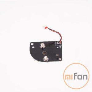Плата подключения мотора боковой щетки Xiaomi Mijia Mi Robot Vacuum Cleaner
