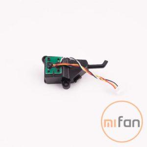 Датчик cтолкновения (упорный датчик бампера) Xiaomi Mi Robot Vacuum-Mop P / Mijia LDS / Viomi V2 / V2 Pro / V3 (L)