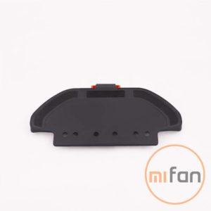 Крепление сменной насадки Xiaomi Mi Robot Vacuum-Mop P / Mijia LDS / Viomi V2 Pro / V3 / SE черный