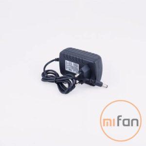 Блок питания Xiaomi Mi Robot Vacuum-Mop P (Mijia LDS) черный