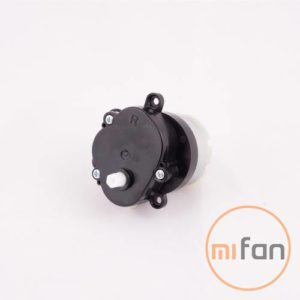 Мотор боковой щетки Xiaomi Robot Vacuum-Mop Essential SKV4136GL / Mijia G1 SKV4135CN (R)