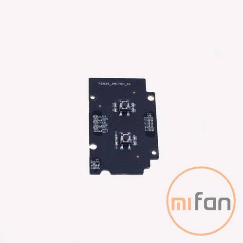Модуль кнопок управления Xiaomi Trouver Robot LDS Vacuum-Mop Finder (RLS3)