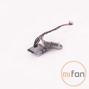 Датчики уровня высоты Xiaomi Mi Robot Vacuum-Mop P (Mijia LDS) (R/L)