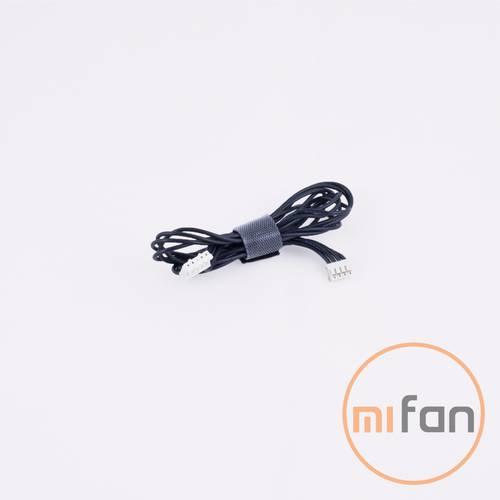 Шлейф вентилятора двигателя Xiaomi Robot Vacuum-Mop Essential SKV4136GL (Mijia G1)