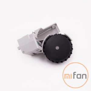 Колесо Xiaomi Mi Robot Vacuum-Mop SKV4093GL (Mijia 1C) / Dream F9 (R) (деталь с разбора)