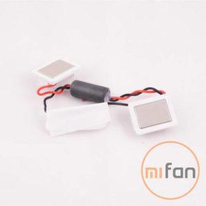 Контактная группа к док-станции Xiaomi Robot Vacuum-Mop Essential SKV4136GL (Mijia G1)