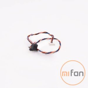 Шлейф подключения колеса Xiaomi Mijia Mi Robot Vacuum Cleaner/1S