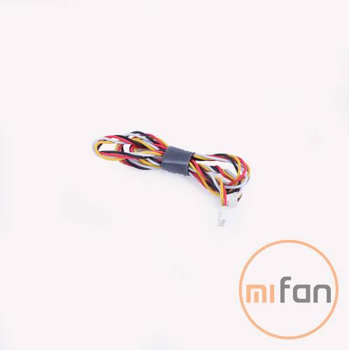 Шлейф вентилятора двигателя Xiaomi Trouver Robot LDS Vacuum-Mop Finder (RLS3)